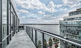 1013-29 E Queens Quay, Toronto, ON, M5E 0A4