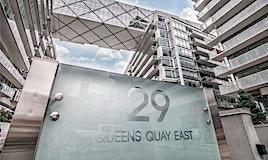 1013-29 E Queens Quay, Toronto, ON, M5E 0A4