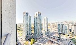 2602-33 Empress Avenue, Toronto, ON, M2N 6Y7