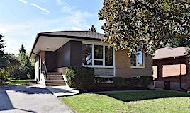 45 Elvaston Drive, Toronto, ON, M4A 1N2