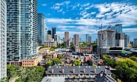 1504-1055 Bay Street, Toronto, ON, M5S 3A3