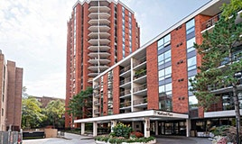 401-77 Maitland Place, Toronto, ON, M4Y 2V6