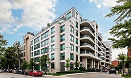 502-377 Madison Avenue, Toronto, ON, M4V 2W7