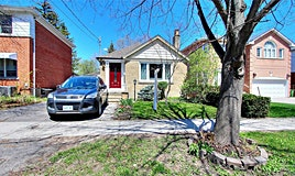 36 Newton Drive, Toronto, ON, M2M 2M7