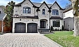 34 Owen Boulevard, Toronto, ON, M2P 1E9