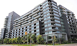 N921-120 Bayview Avenue, Toronto, ON, M5A 3R7