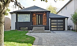 97 Burncrest Drive, Toronto, ON, M5M 2Z6