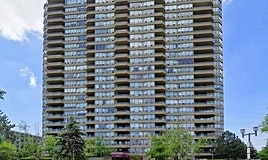 303-10 Torresdale Avenue, Toronto, ON, M2R 3V8