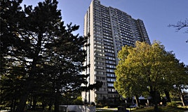 1403-80 Antibes Drive, Toronto, ON, M2R 3N5
