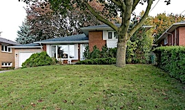 40 Fairhill Crescent, Toronto, ON, M3A 1N6