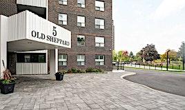 1410-5 Old Sheppard Avenue, Toronto, ON, M2J 4B4