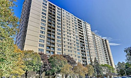 814-5 Parkway Forest Drive, Toronto, ON, M2J 1L2