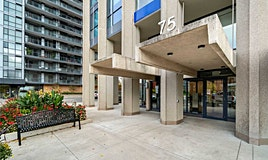 511-75 W The Donway, Toronto, ON, M3C 2E9