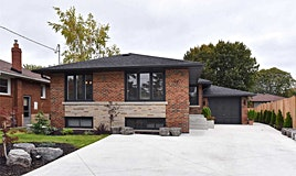 39 Halkin Crescent, Toronto, ON, M4A 1M8