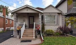 11 Barclay Road, Toronto, ON, M3H 3C8