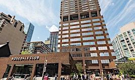 1501-914 Yonge Street, Toronto, ON, M4W 3C8