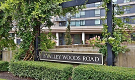 Ph109-18 Valley Woods Road, Toronto, ON, M3A 0A1
