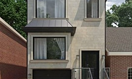 236 Bowood Avenue, Toronto, ON, M4N 1Y6