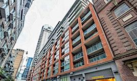 226-21 Nelson Street, Toronto, ON, M5V 1T8