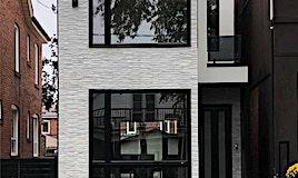 167 Woburn Avenue, Toronto, ON, M5M 1K8