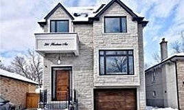 314 Horsham Avenue, Toronto, ON, M2R 1G6