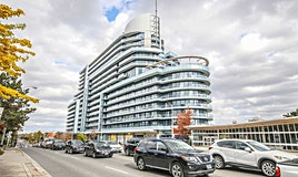 420-2885 W Bayview Avenue, Toronto, ON, M2K 0A3