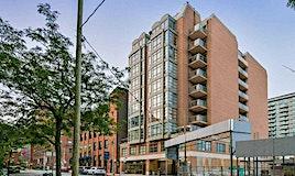 901-159 Frederick Street, Toronto, ON, M5A 4P1