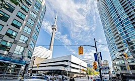 2301-20 Blue Jays Way, Toronto, ON, M5V 3W6