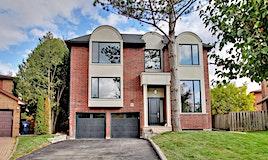 20 Carmel Court, Toronto, ON, M2M 4B4