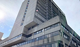 1110-720 Spadina Avenue, Toronto, ON, M5S 2T9
