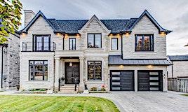 43 Wedgewood Drive, Toronto, ON, M2M 2H4
