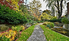618-40 Sylvan Valley Way, Toronto, ON, M5M 4M3