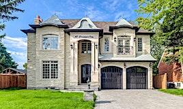 12 Dromore Crescent, Toronto, ON, M2R 2H5