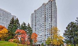 1502-131 Torresdale Avenue, Toronto, ON, M2R 3T1
