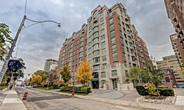 112-33 Delisle Avenue, Toronto, ON, M4V 3C7