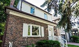 101 Brookview Drive, Toronto, ON, M6A 2K5