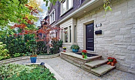 119 W Roxborough Street, Toronto, ON, M5R 1T9