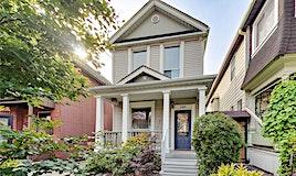 346 Howland Avenue, Toronto, ON, M5R 3B9
