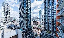 1602-21 Widmer Street, Toronto, ON, M5V 2E8