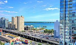 2208-3 Navy Wharf Court, Toronto, ON, M5V 3V1