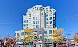 305-1 Hycrest Avenue, Toronto, ON, M2N 6V8