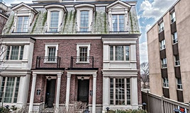 2-292 W St Clair Avenue, Toronto, ON, M4S 1S3