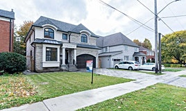 43 Fairholme Avenue, Toronto, ON, M6B 2W7
