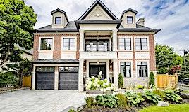32 Truman Road, Toronto, ON, M2L 2L5