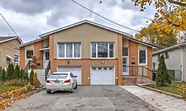 89 Fenelon Drive, Toronto, ON, M3A 3K6