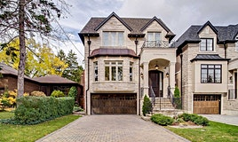 238 Parkview Avenue, Toronto, ON, M2N 3Z1