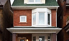 10 Stonehouse Crescent, Toronto, ON, M6J 1T5
