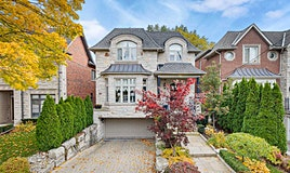 577 Old Orchard Grve, Toronto, ON, M5M 2H2