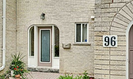 96 Crimson Millway, Toronto, ON, M2L 1T6