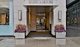 802-206 W Bloor Street, Toronto, ON, M5S 1T8